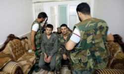 الجيش السوري يستدعي الاحتياط.. وجنود يرفضون الخدمة