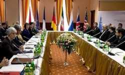 أي صفقة لإيران مع