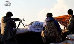 بسبب رفضه قتال تحرير الشام.. فيلق الشام يفصل اللواء 111