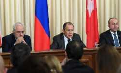 الأمم المتحدة تدعو ( روسيا - تركيا - إيران ) إلى محادثات بشأن اللجنة الدستورية السورية !
