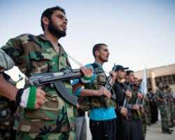 المقدم الحمود لـ «الشرق الأوسط»: انشقاق 203 جنود بريف دمشق وانضمامهم إلى «الجيش الحر»