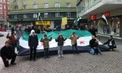الاستئثار والإقصاء عند بعض أنصار الثورة السورية