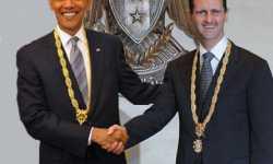 تجويع أمريكا للسوريين فكرة بقاء الأسد