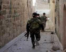 المعارضة تسعى إلى منطقة تربط ريفي إدلب وحماة