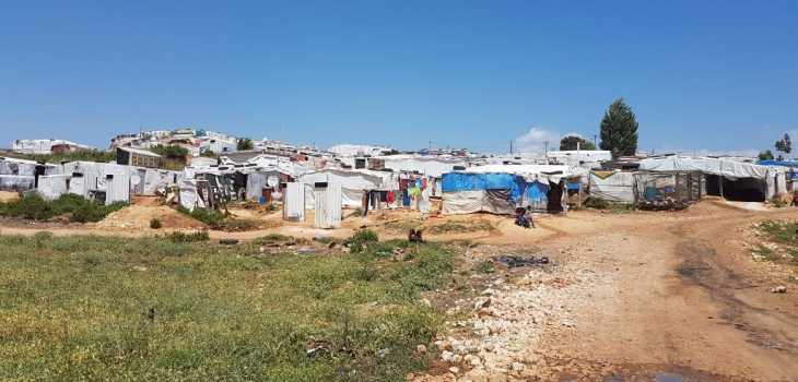 لبنان يريد إعادة اللاجئين السوريين لبلادهم وسط خلافات بين مكونات حكومته