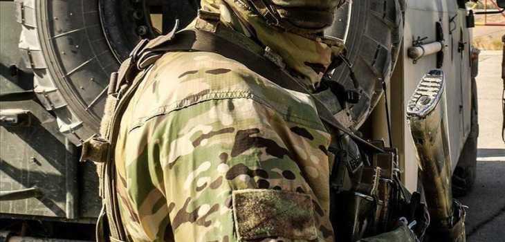 بضغوط أمريكية.. قوات روسية تنسحب من نقطة شرقي سوريا