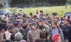 بعد هزائم قواته.. هل يقوم بشار الأسد بعملية (إعادة تجميع ناجحة) خارج سوريا؟