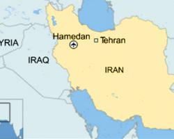 قاعدة همدان وأهميتها في التوازنات الإقليمية والداخلية بإيران