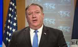 بومبيو: تهديدات تركيا للأكراد لن تعيق الانسحاب الأمريكي من سوريا