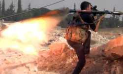 الحر يسيطر على معظم القواعد الجوية في محيط دمشق