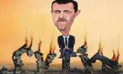 متى ينتصر بشّار الأسد؟