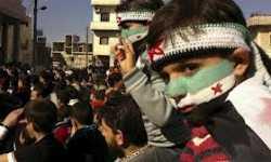 من لحرائر الشام من طغيان شبيحة بشار؟