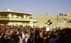 سوريا: ثورة تتعمّق ونظام ينهار