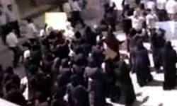 آخر منجزات الحركة التصحيحية البعثية في سورية: اغتصاب الحرائر