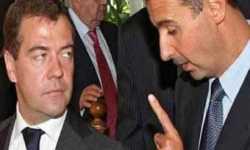 لافروف يكشف عن تعهدات دمشق بعدم استخدام الأسلحة الكيماوية