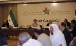 المعارضة السورية تسعى للتوحد مع تزايد قوة الدفع باتجاه المحادثات