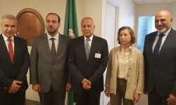 الجامعة العربية توضّح موقفها من تشكيل