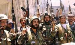 تعزيزات من جيش التحرير الفلسطيني لمنع سقوط مطار الثعلة