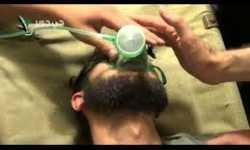 أخبار سوريا_ قصف بالغازات السامة على حي جوبر، والائتلاف يتبرّأ من كمال اللبواني لزيارته إسرائيل_ (13-9- 2014)