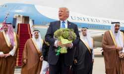 ترمب: السعودية ستتكفل بأموال إعادة إعمار سوريا