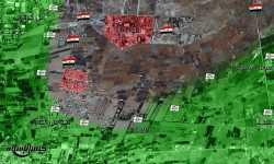 جيش الإسلام يطلق معركة لتحرير اللواء 39 بالغوطة الشرقية