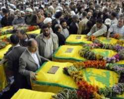 حزب الله والتحديات الخمسة