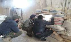 تشرين الثاني في ريف حلب..استعادة السيطرة