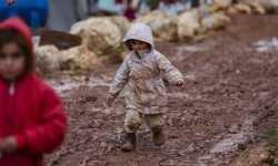 في الذكرى التاسعة للثورة.. بالأرقام هذا هو واقع أطفال سوريا