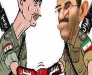 إيران ومؤامرة التقسيم