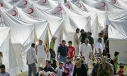 الأمم المتحدة تبدي قلقها حيال اللاجئين السوريين