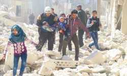 كارثة الغوطة.. امتحان آخر للضمير الإنساني!