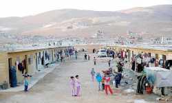 النازحون السوريون في عرسال.. هاربون من الموت إلى البؤس والجوع