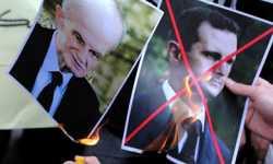 رسائل.. إلى الثورة السورية