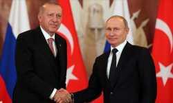 ما الذي دار في لقاء الـ 6 ساعات بين أردوغان وبوتين؟