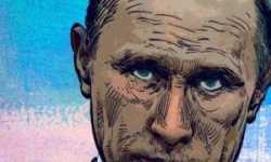 هوس فلاديمير بوتين الخطير