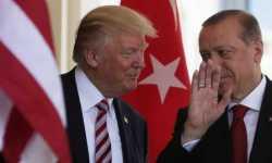 ترمب لأردوغان: سوريا كلها لك.. لقد انتهينا