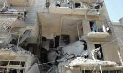 استقالة أنان ومصير حلب