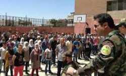 أطفال سوريا.. بيادق في يد النظام