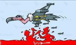 إسرائيل والأحجية السورية