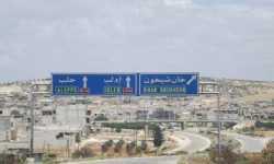 هدوء حذر في إدلب وسط تعزيزات عسكرية مضادة