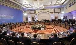 نشرة أخبار سوريا- فعاليات ثورية تطالب بتشكيل قوات فصل في إدلب، وتركيا تعلن عن جولة مفاوضات جديدة في أستانا -(19-4-2018)