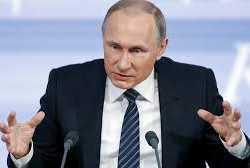 روسيا ترسم استراتيجيّتها للاستحواذ على سورية