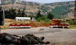 خلال أشهر.. إدلب ترسل للأسد جثث 613 من عناصره بينهم 82 ضابطاً