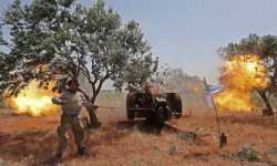 حصاد أخبار الأربعاء - الثوار يستهدفون غرفة عمليات روسية في ريف حماة، والميلشيات الانفصالية تستهدف قاعدة تركية في عفرين -(26-6-2019)