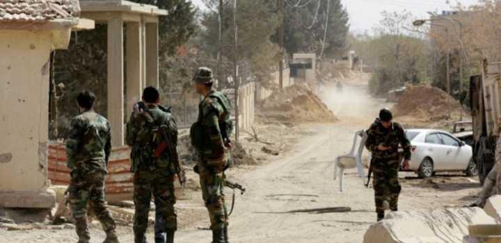 هجوم على قوات النظام في درعا.. واستمرار الهدوء في إدلب