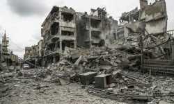 محلي دوما يوجّه نداء استغاثة ويحذّر من كارثة إنسانية في الغوطة
