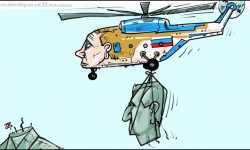 موسكو: الأسد إلى الأبد