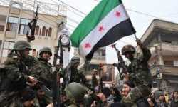 ثورة سوريا من التاء إلى الألف