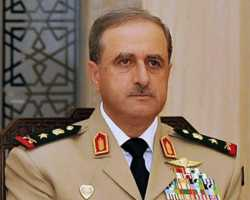 مقتل وزير الدفاع السوري