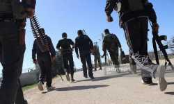 التفلت الأمني يأكل الفصائل في إدلب .. ملثمون يقتحمون مقراً لفيلق الشام و ينهبون محتوياته و يعتقلون عناصره